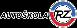Autoškola RZ-logo